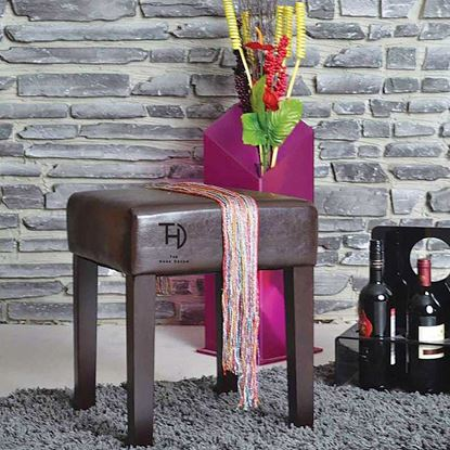 Buy BROWNIE BAR STOOL for Dressing Room Furniture