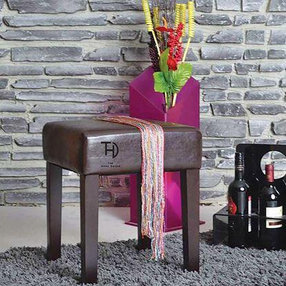Buy BROWNIE BAR STOOL for Dressing Room Furniture