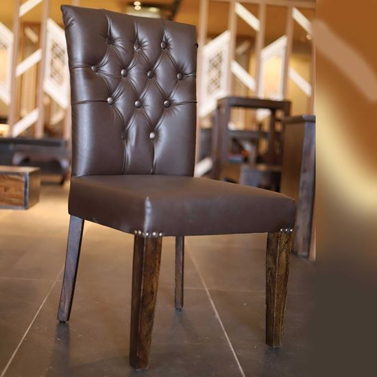 Buy Brownie Chair for Dining Room