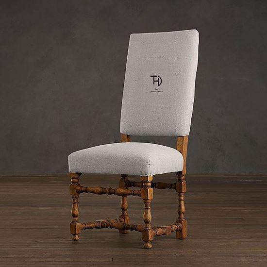 Buy Solid Wood Dining Chair Online