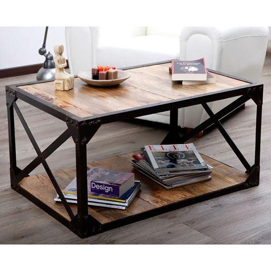 Buy industrial Coffee table
