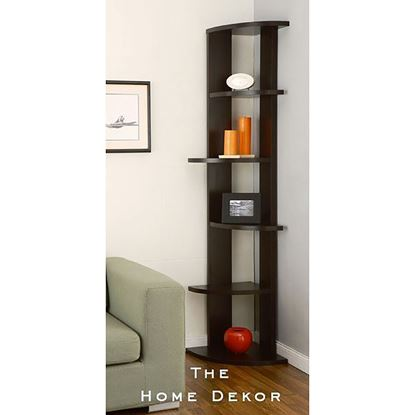 Buy Corner Bookcase Online