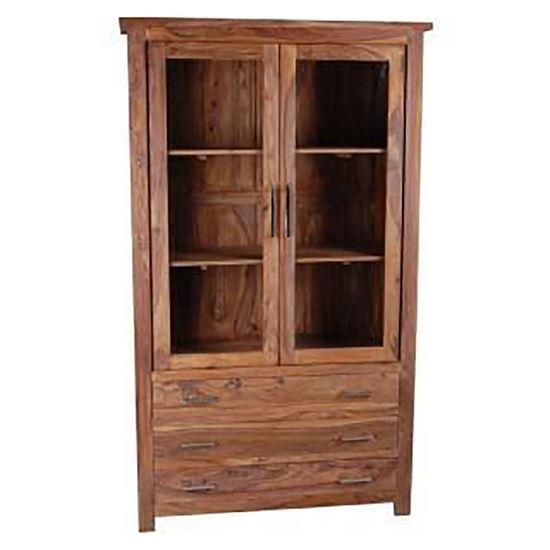 Buy Solid wood crockery online