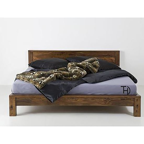 Buy solid wood bed online
