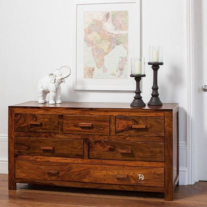 Buy Tall boy chest of drawers