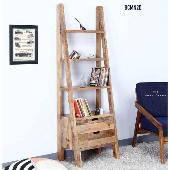 Buy Ladder Bookcase Online