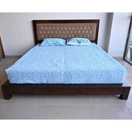 Buy Lucy Bed for Bedroom Furniture