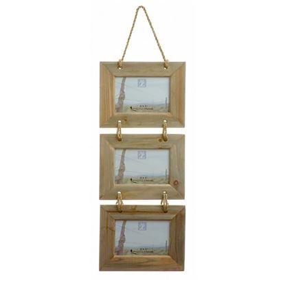 Buy Trio Pei Photo Frame for living room