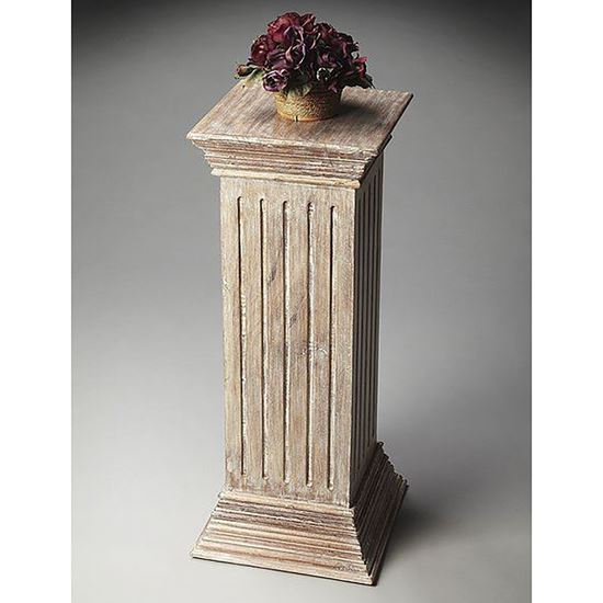 Buy solid wood end table online on discount