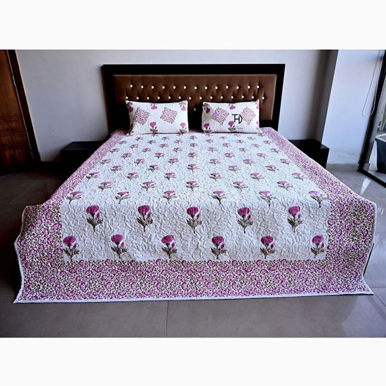 Buy cotton quilts online