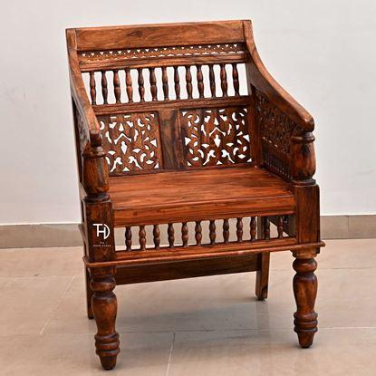 Buy solid wood sofa online