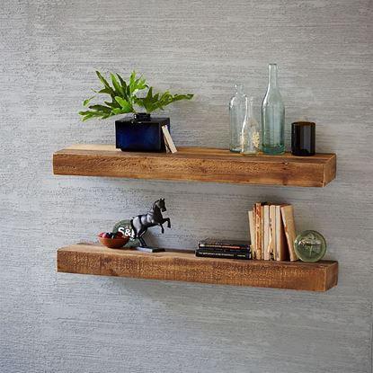 Buy Monza wall shelf set on discount
