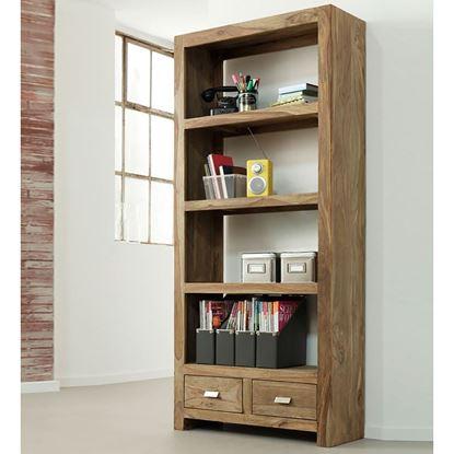 solid wood bookrack online