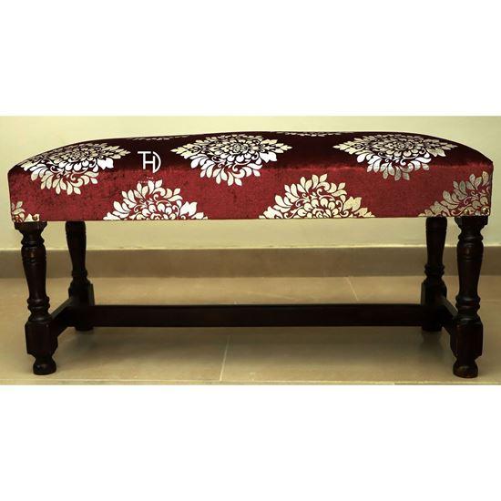 Buy Solid wood bench online
