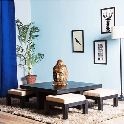 Black Coffee table online
