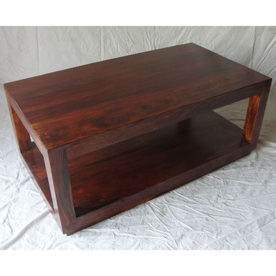 Buy Tappa Recto Coffee Table - Small for living room