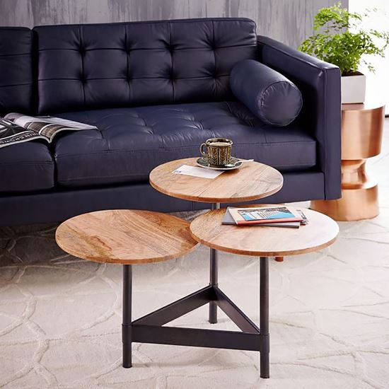 Buy Trio-Wing Coffee Table for Living Room Furniture