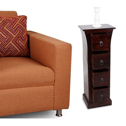 Buy wooden furniture online on discount