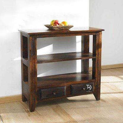 Buy Wooden TV Cabinet online