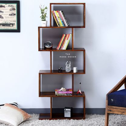 Buy Ziggy Bookcase Two  online