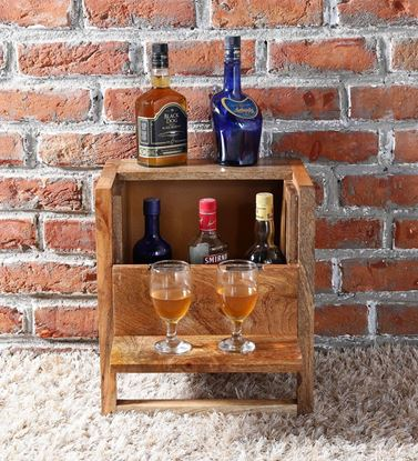 Buy Mini Bar Cabinet