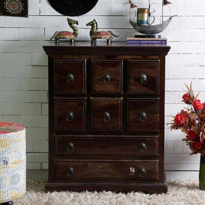 Buy Leeso Chest of Drawers online