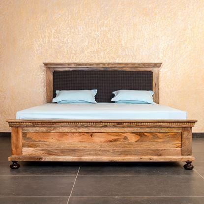 Buy double bed online
