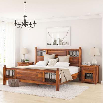 Vintage Bed online