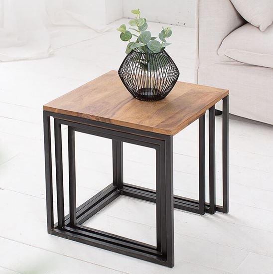 stool set