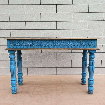 Jaipuri Console Table