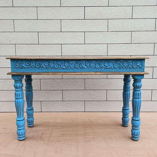 Jaipuri Console Table