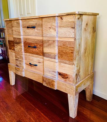 Picture of Mohito chest of Drawers