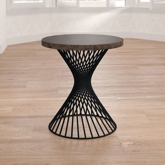 Buy round side table online