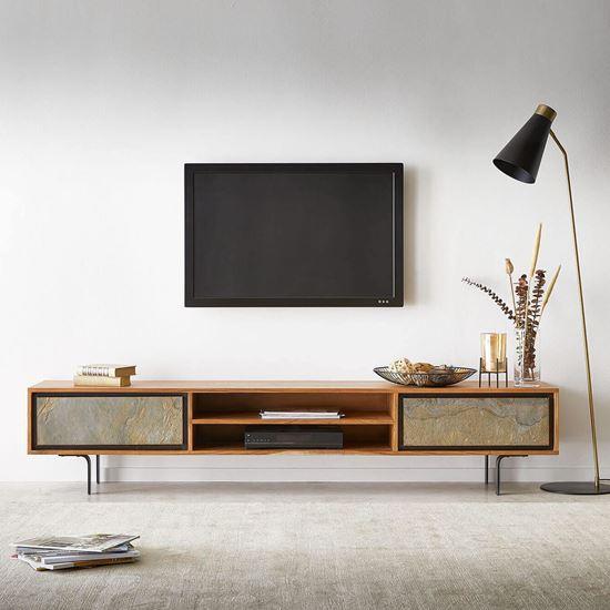 Long Tv cabinet