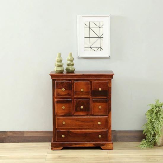 Buy Cabinet 8 Drawer for Living Room Furniture